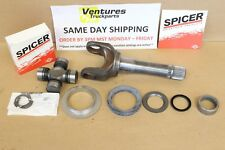 OUTER AXLE SHAFT KIT DANA 35 IFS FRONT FORD EXPLORER RANGER MAZDA NAVAJO PICKUP