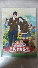 RARE Playful Kiss Korea Drama OST Music CD Album K pop Kim Hyun-joon SS501 Movie