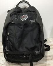 Osprey Porter 65 X-Large Travel Backpack Black/Gray