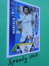 Topps Champions League 18 2019 Title Winners Marcelo Real Madrid Match Attax TW5