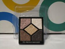 Christian Dior ~ 5 Couleurs Shadow Palette ~ # 776 Precious Embroidery ~ Tester
