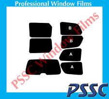 KIA CARNIVAL 1999-2002 Pre Taglio Window Tint/Window Film/Limousine