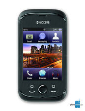 Kyocera Rio E3100 Smartphone Bundle with OEM Battery and Wall Charger