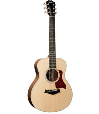 Taylor GS Mini Series GS Mini-e Walnut Acoustic-Electric Guitar Natural