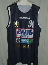 Shirt Maillot Tank Top Basketball Sport Offanengo n ° 39