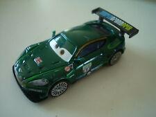 cars disney pixar: nigel gearsley  ( die cast )