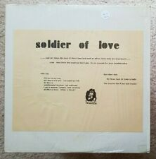 The Beatles – Soldier Of Love 1973