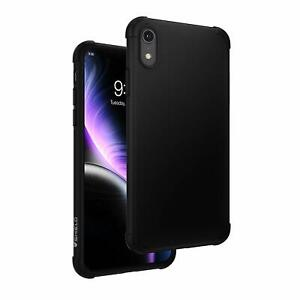 ZAGG InvisibleShield 360 Protection Case for iPhone XR - Black