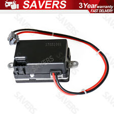 New Blower Motor Resistor w/Auto Temp Control 5012699AA For Jeep Grand Cherokee