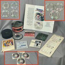 CD musicali Sony Music pop rock