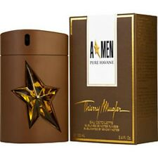 Thierry Mugler Angel A*Men PURE HAVANE for Men3.4 oz 100 ML EDT Spray Sealed