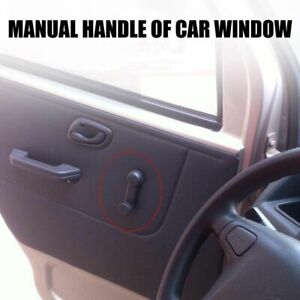 1x Car Window Connect Winder Handle Crank Door Lever Replace Universal