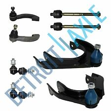 New 8pc Front Suspension Kit for Sedan and Convertible ONLY