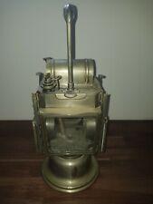 ANCIENNE LAMPE LANTERNE CHEMIN DE FER PLM S N C F
