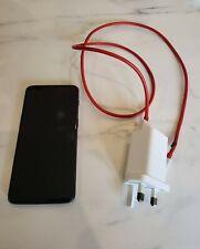 One Plus 6T - 128GB - Mirror Black (Unlocked) (8GB RAM) - good condition