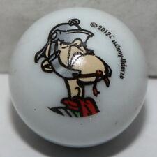 Real Murmelix  Fieber Asterix + Obelix  Murmel  - Studicus -