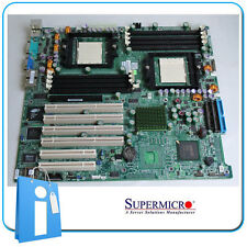 SUPERMICRO H8DAE Dual Opteron Douille 940 Serverboard