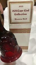 Avon 1876 Cape Cod Collection Hostess Bell – Nib!