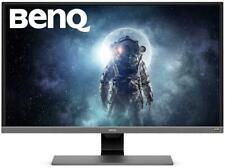 "BenQ EW3270UE 31.5"" 4K UHD HDR FreeSync Gaming Monitor 31.5"" Display VA Panel"