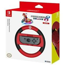 Hori Nintendo Switch Mario Kart 8 Deluxe Wheel Version (nintendo Switch)