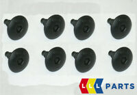 NEW GENUINE VW TRANSPORTER T5 T6 ROOF BLANKING HEX BOLTS 8PCS WHT006148