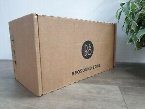 BRAND NEW Bang & Olufsen B&O BeoSound Edge Hard Floor Stand - Sealed Box