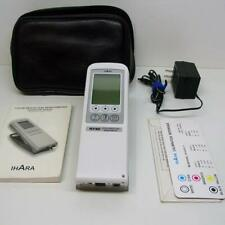 IHARA R730 Color Reflection Densitometer Excellent Condition like X-rite 528.