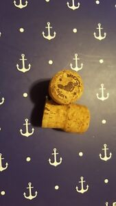 16 Champagne (Sparkling Wine) corks. Crafting!!! Brand: Barefoot Bubbly (C3)