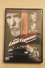 The Last Ride - DVD