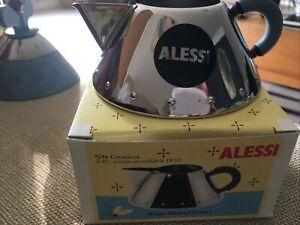 Alessi Creamer In Box