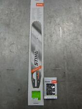 "STIHL 25"" BAR AND CHAIN COMBO MS362 MS441 MS461 3003-000-4030 3624-005-0084"
