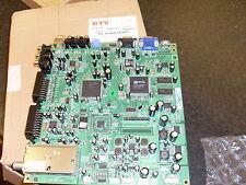 HANSPREE 37LCD BRAND NEW MAIN BOARD LC370WX1 (SL) (01)  071-13368-R0100  LOC/T1