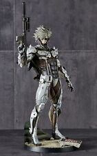 Gecco Ground Zero Raiden White Armor Ver. 1/6 Metal Gear Solid MGS V MISB