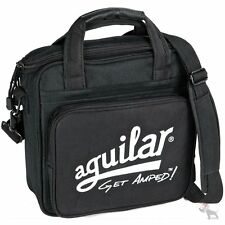 Aguilar Padded Carrying Bag for Tone Hammer 500 Bass Guitar Amplifier Head