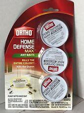 Ortho Home Defense Max Ant Baits