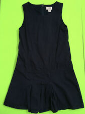 Navy Blue 'Children'S Place' Sz 6X/7 Jumper Euc!