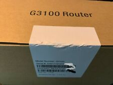 Verizon Fios G3100 Home Network Modem/Router New in Box, Free Shipping