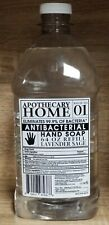 USA HAND SOAP by Home and Body Company - HERBS LAVENDER LARGE 64 fl oz