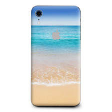 Skins Decal Wrap for Apple iPhone XR - Bahamas Beach
