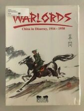 Warlords China in Disarray 1916-1950 Board Game Panther Games - New Shrinkwrap