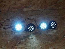 ROVAN Baja 5B 5T SS für HPI LED Scheinwerfer Lampen 4 Set