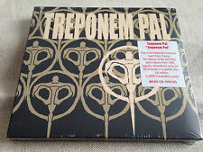TREPONEM PAL - Treponem Pal LTD ED DIGI CD BRAND NEW & SEALED!