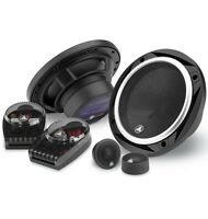 """JL AUDIO C2-650 CAR STEREO COMPONENT SPEAKERS 6.5"""" 2 WAY 200 WATTS"""