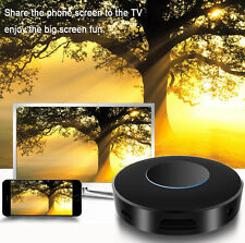 DLNA Wifi Display Dongle Receiver HD 1080P HDMI Miracast AV TV Wireless Air
