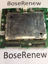 Bose SoundDock 1 PCB audio board ,286143-001 277687-001 see enclosed video