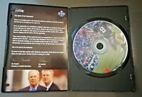 2005 Seattle Seahawks NFL NFC Champions Official Commemorative DVD Re-Live Magic