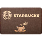 Starbucks Gift Card $15 Value, Only $13.80! Free Shipping!