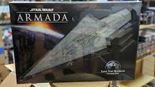Star Wars Armada Super Star Destroyer Sealed NEW