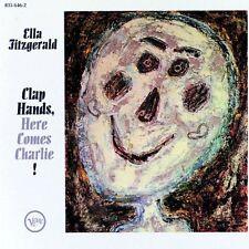 Ella Fitzgerald - Clap Hands, Here...+2 LPs 45 rpm 200g+Analogue Prod+NEU+OVP