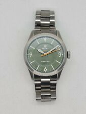 Traska Summiteer Automatic Watch, only worn in the house, unmarked.